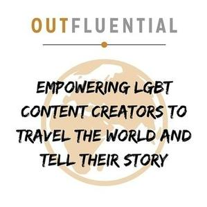 Outfluential Kickstarter Campaign - Want to help LGBT bloggers and YouTubers?