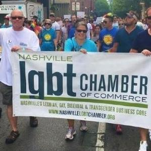 LGBT Chamber initiative encourages corporate activism