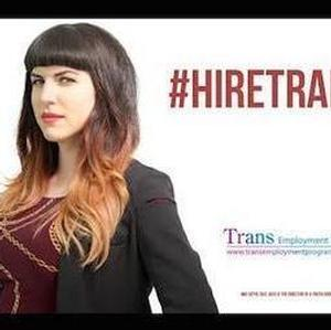 SF LGBT Center Launches Mass Transit Ad Campaign to Encourage Employers to Hire Transgender Workers