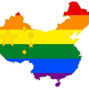 China's new multibillion-dollar target market: LGBT youth
