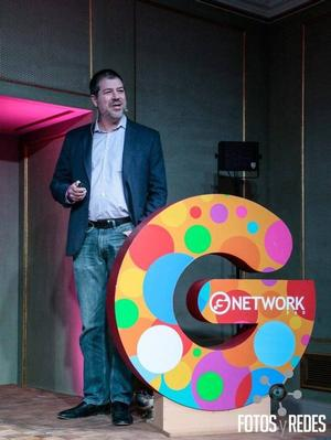 GNetwork360 10th Anniversary Conference – Buenos Aires – Aug 17 2017