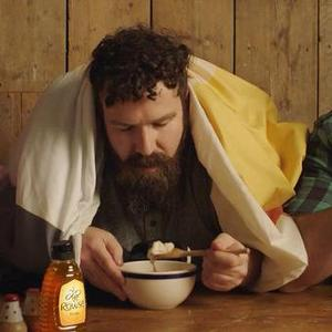 This Honey Brand Reimagined 'The Three Bears' as a Cooking Show With Burly Gay Hosts