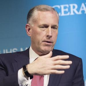 Dow's New CEO James Fitterling Among Few Gay  500 CEOs
