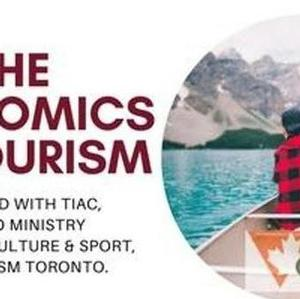 CGLCC Thought Leadership Series - The Economics of Tourism
