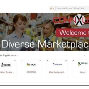 ConnXus Introduces Diverse Marketplace and E-Commerce Beta