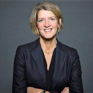 New Land O'Lakes CEO first openly gay woman to head Fortune 500 company