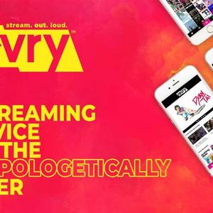 Revry.TV – They Hit 80% of Their Goal! Invest Today & Help Them Get to 100%!